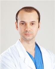 Бартош Андрей Петрович