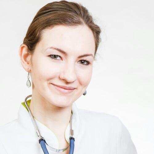 Катерина Бартош